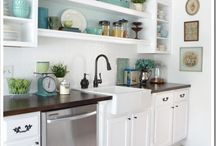 Kitchen & Dining / by Ashley Alphin ( C & A Event Planning )