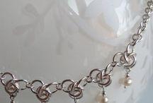 Hiilu Necklaces