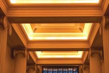Aion LED Hotel Installations / Hotel Installations featuring Aion LED systems