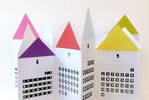 Printables - Calendars
