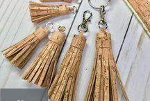 parafa textil - cork textile