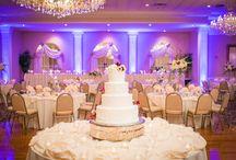 Wedding at Abbington Banquets, Glen Ellyn, IL