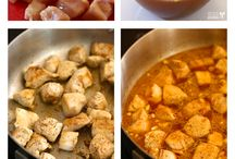 Tasty Chicken Recipes / Looking for easy dinner ideas? These chicken recipes are easy dinner recipes and perfect for the whole family.