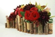 Christmas Floral ideas