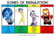 emotions/ regulation