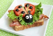 Make food fun for kids