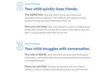 adhd's social impact