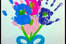 kids projects / by Donna Conklin