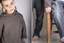 Cuculab / Abbigliamento 2-8 anni