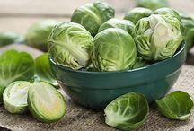 Gemüse, Kräuter und Smoothies