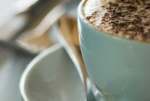 Coffee => Creative Booster