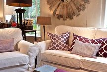 Inside J Seitz / Some great photos clients have posted on Pinterest while shopping at J. Seitz!