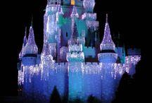 Disney Vacation / by Danielle Habian