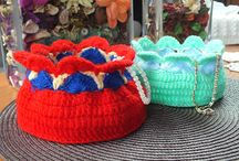 Szydełkomania / Robótki ręczne. Crochet