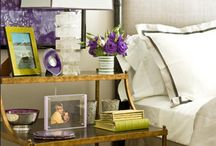 Styled Vignettes  / by Modern Age Designs, LLC
