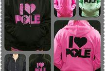 I <3 pole