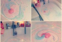 ✧ bath ✧