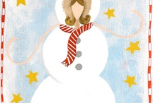 Whimsy   / by Tricia Urban