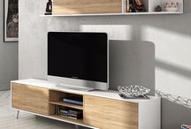Módulo tv