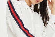Shirts & blouses :)