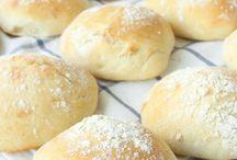kakor tårtor bröd m.m.