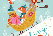 - Christmas 2018 • Cheerful Chaos - / Inspired by imagery and techniques identified as everyday trends this bright and joyous Christmas theme leaves nothing to the imagination.Create a dream-like state utilising vibrant tones and whimsical imagery. Other features include 80's inspired patterns, fresh greenery, fruit as well as coloured glitters and foils.