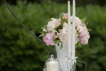 Unity Candle Ceremony / How to set up a unity candle ceremony