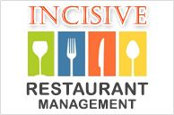 Incisive RMS..!! Restaurant Management System / IncisivESOFT-IncisiveRMS Developed out of realization that a web-based software solution designed to replace the pen & paper diary. IncisiveRestaurentManagement http://www.incisivesoft.com