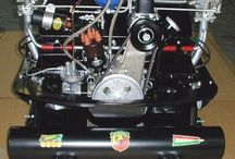 Vee Dub Engines