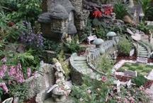 Secret feary garden