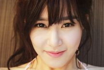 TIFFANY SNSD / by Surapong Pungphon