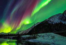 SKY | Northern Lights