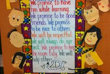 Classroom / Teaching Ideas / by Carly H