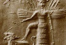 history: ancient mesopotamia.