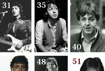 Sir James Paul McCartney :3