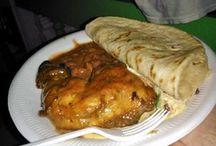 Belizean food