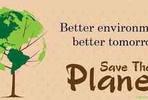 Environmental Slogans / Environment slogans, save environment slogans, go green slogans, environment day slogans