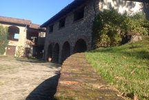 La casa di Andrea Rachele / Holidays house in Piedmont