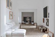 Neubau: Wohnzimmer