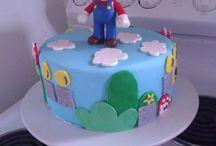 Cake :) / Cake decorating i have done