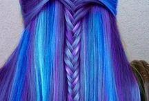 WOW! Hair Color Ideas