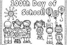 100 days of Prep