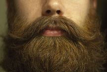 Beards & other man stuff