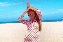 Spring 2015 / Spring fashions 2015