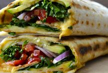 Go Veggie / Vegetarian recipes for newbies