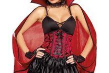 Halloween Costumes :)