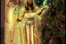 Goddess Ma'at