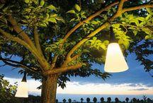 Kert világítás