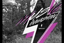 MUSIC INVASION Group