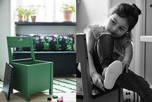 Лимитирана колекция SÄLLSKAP / Днес е нормално да живеете в града, но да копнеете за провинциалното блаженството на малко селце. SÄLLSKAP включва мебели, лампи, текстил и съдове за хранене, носещи усещане за шведска традиция и провинциален живот, независимо от това къде живеете. Колекцията е създадена така, че да пасва добре на всяко помещение. Обзавеждането е по-малко на размери от своите източници на вдъхновение и много по-функционално от тях. https://goo.gl/w8RrTf